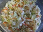 7 Day Coleslaw (Lite eating) picture
