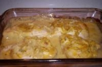 Tarragon Chicken Casserole picture