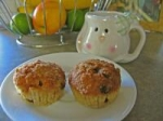 Banana Chocolate Chip Muffins picture