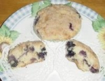 Ultimate Blueberry Muffins picture