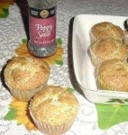 Poppy Seed Muffins picture