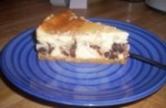 Chocolate Chip Cookie Dough Cheesecake picture