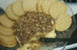 Baked Brie With Kahlua and Pecans picture
