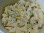 Chicken Waldorf Salad picture