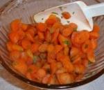 Honey-Mint Carrots picture