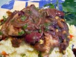 Sicilian Braised Sweet and Sour Chicken picture