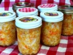 Fresh Garden Relish picture