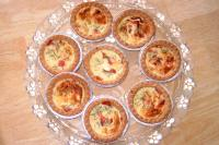 Quick'n'Easy Seafood Tarts picture