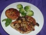 Chicken Cutlet Supreme picture