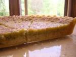 Zucchini Pie picture