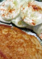 Slovak Cucumbers in Sour Cream picture