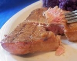 Low-Fat Teriyaki Grilled Tuna Steaks picture