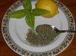 Lemon-Herb Seasoning picture