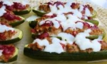 Stuffed Zucchini picture