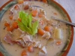 Turkey Soup picture