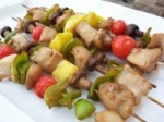 Hawaiian Kabobs picture