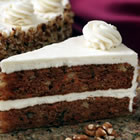 Carrot Cake - Low Fat Version picture