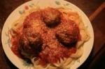 Mama Iuliucci's FAMOUS MEAT-A-BALLS (Italian Meatballs) picture