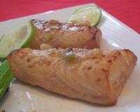 Lime Mahi-Mahi picture