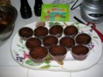 Fudge Brownie Cupcakes picture