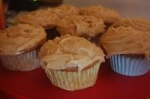 Peanut Buttery Cupcakes picture