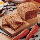 carrot pineapple bread picture