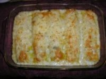 chicken enchiladas picture
