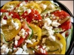 Marinated Tomato Salad picture