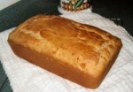 Peanut Butter Blender Bread! picture