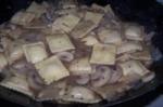 Ravioli in Mushroom Broth picture
