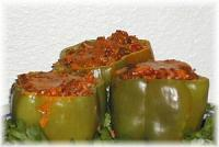 Stuffed Bell Peppers picture