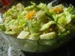 Mandarin Salad Oriental picture