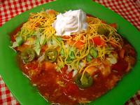 Wet Burritos picture