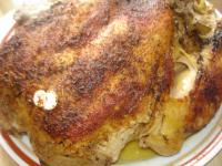 Whole Chicken Crock Pot Recipe picture