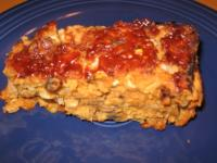 Really Good Vegetarian Meatloaf (really!) picture