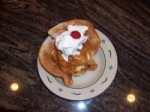 Fried Ice Cream picture