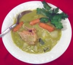 Dutch Split Pea Soup picture