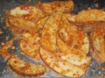 Crunchy Seasoned Oven Fries picture