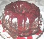 Raspberry Sauce picture