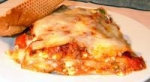 Baked Lasagna picture