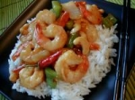 Kung Pao Shrimp with Cashews picture