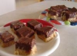 Chocolate & Peanut Butter Fudge picture