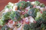 Broccoli Salad Supreme picture