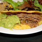 Charley's Slow Cooker Mexican Style Meat picture