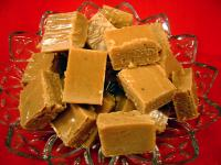 Peanut Butter Fudge picture