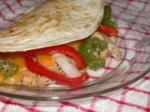Chicken Quesadillas picture
