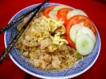 Indonesian Fried Rice - Nasi Goreng picture