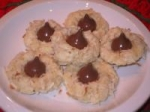 Macaroon KISS Cookies picture
