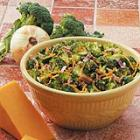 Cheddar Broccoli Salad picture