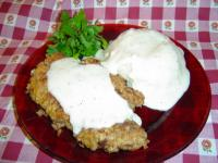 Country Fried Steak picture